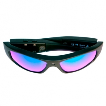 Экшн-камера X-TRY XTG204 HD Iguana Polarized