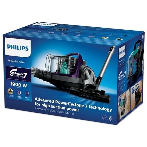 Пылесос Philips FC9571