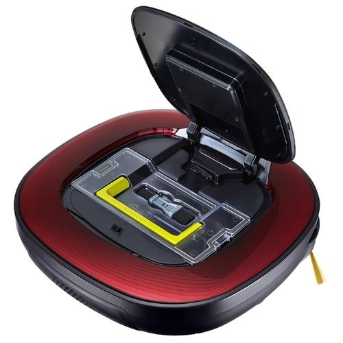 Робот-пылесос LG VRF6640LVR