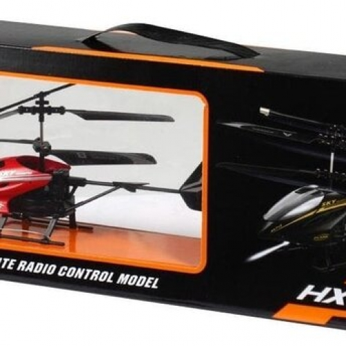 Вертолет Dream Makers