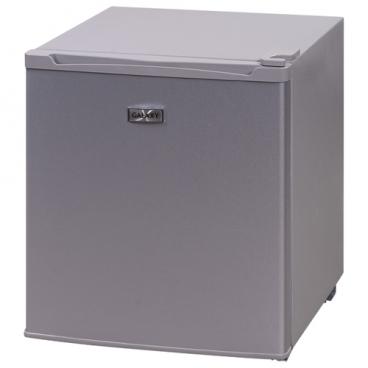 Холодильник Galaxy GL3103 серебро