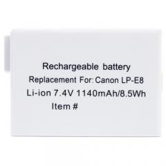 Аккумулятор Prolike PR-LPE8