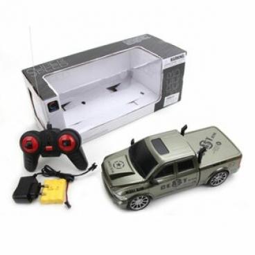Машинка Наша игрушка WH323-10 1:5