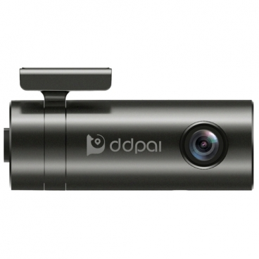 Видеорегистратор DDpai mini Dash Cam