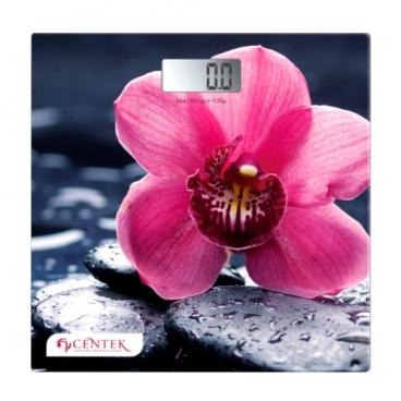 Весы CENTEK CT-2421 Orchid