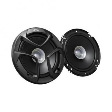 Автомобильная акустика JVC CS-J610