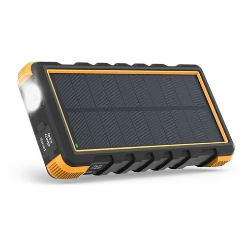 Аккумулятор RAVPower RP-PB083 Exclusives 25000mAh Solar Power Bank
