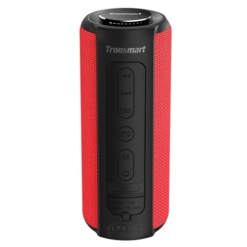 Портативная акустика Tronsmart Element T6 Plus