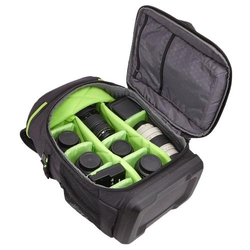 Рюкзак для фотокамеры Case Logic Kontrast Pro DSLR Backpack