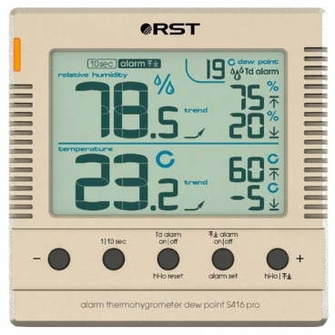 Метеостанция RST 02416