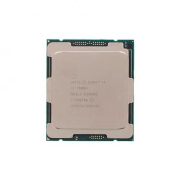 Процессор Intel Core i7-7800X