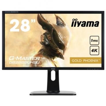 Монитор Iiyama G-Master GB2888UHSU-1