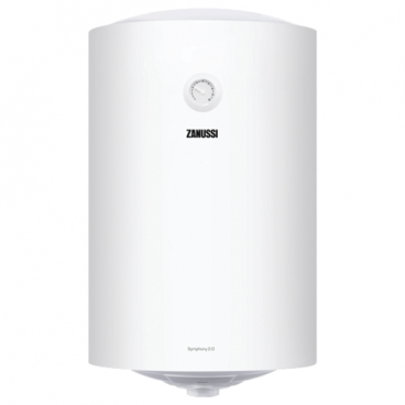 Накопительный электрический водонагреватель Zanussi ZWH/S 80 SYMPHONY 2.0