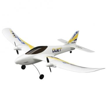 Самолет HobbyZone Duet RTF (HBZ5300) 36.8 см