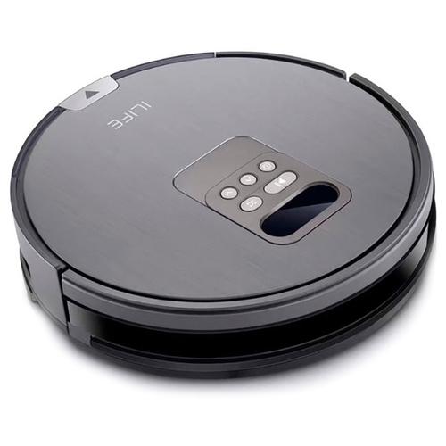 Робот-пылесос iLife x750