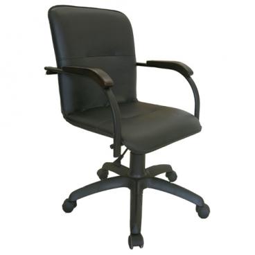 Компьютерное кресло Мирэй Групп Самба пластик для руководителя