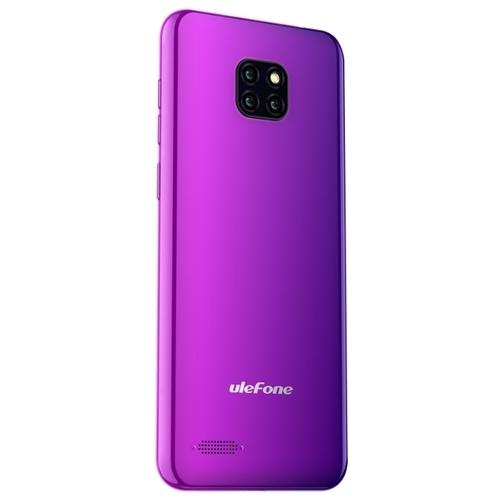 Смартфон Ulefone Note 7