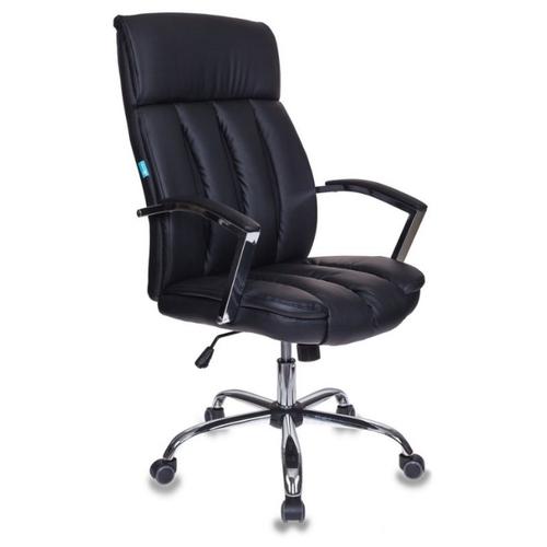 Компьютерное кресло Бюрократ T-8000SL для руководителя