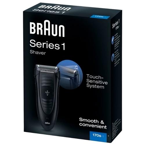 Электробритва Braun FreeControl 170 Series 1