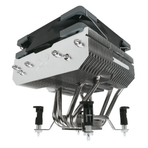 Кулер для процессора Scythe Choten (SCCT-1000)