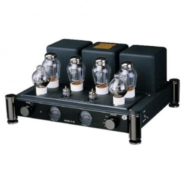 Интегральный усилитель Ultimate Audio MC-368 BSE