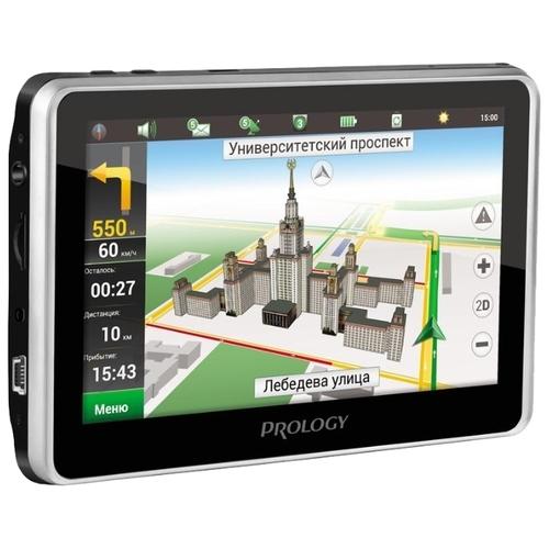 Навигатор Prology iMap-580TR