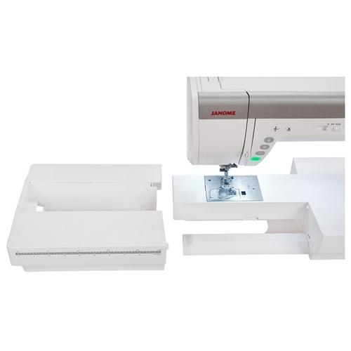 Швейная машина Janome Horizon Memory Craft 9400 QCP