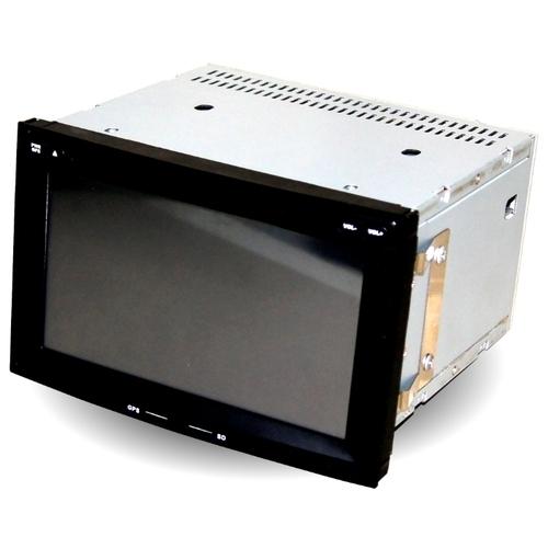 Автомагнитола CARMEDIA QR-7053-T8