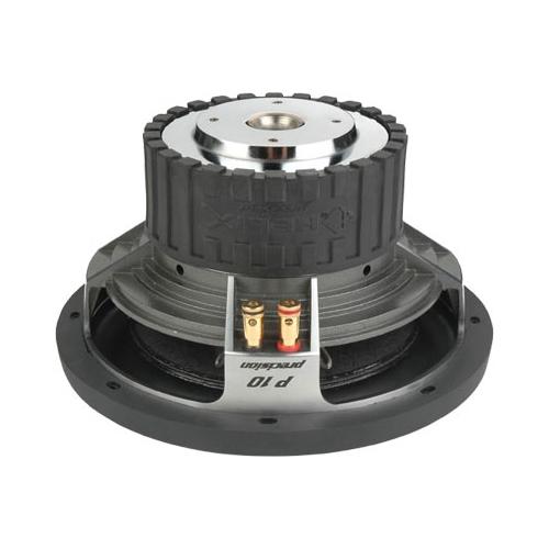 Автомобильный сабвуфер Helix P 10 Precision