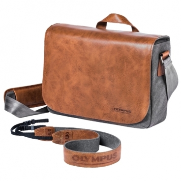 Сумка для фотокамеры Olympus Messenger bag (E0410225)