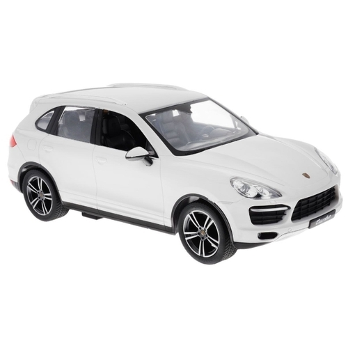 Легковой автомобиль Rastar Porsche Cayenne Turbo (42900) 1:14