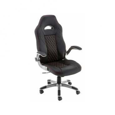 Компьютерное кресло Woodville Kan офисное,