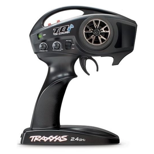 Внедорожник Traxxas Slash (TRA58076-24) 1:10 56.8 см