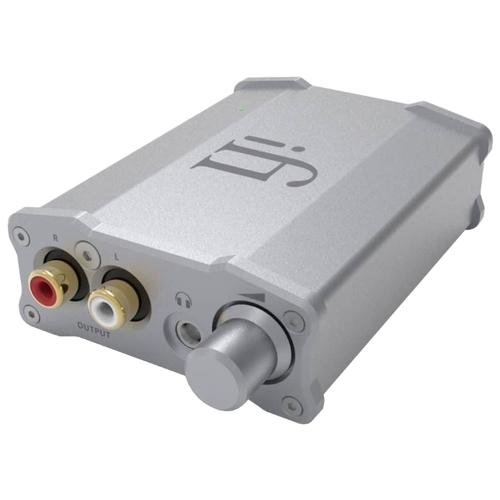 Усилитель для наушников iFi nano iDSD LE