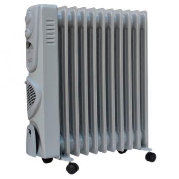 Масляный радиатор Умница ОМВ-9с-2,4кВт