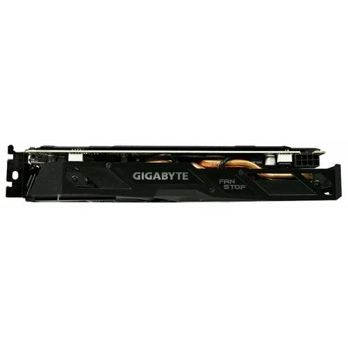 Видеокарта GIGABYTE Radeon RX 580 1340Mhz PCI-E 3.0 4096Mb 7000Mhz 256 bit DVI HDMI 3xDisplayPort HDCP Gaming