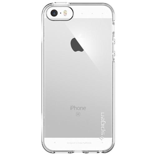 Чехол Spigen Liquid Armor для Apple iPhone 5/iPhone 5S/iPhone SE (041CS20247)