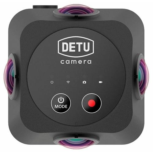 Видеокамера Detu F4