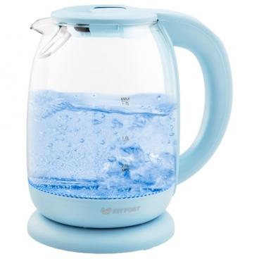 Чайник Kitfort KT-640