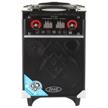 Портативная акустика Max Q67