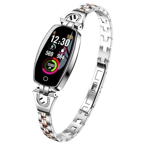 Часы LEMFO H8