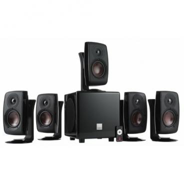 Комплект акустики DALI Fazon 5.1