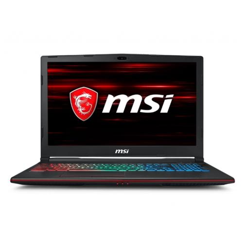 Ноутбук MSI GP63 8RE Leopard