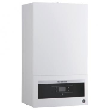Газовый котел Buderus Logamax U072-28 28 кВт одноконтурный