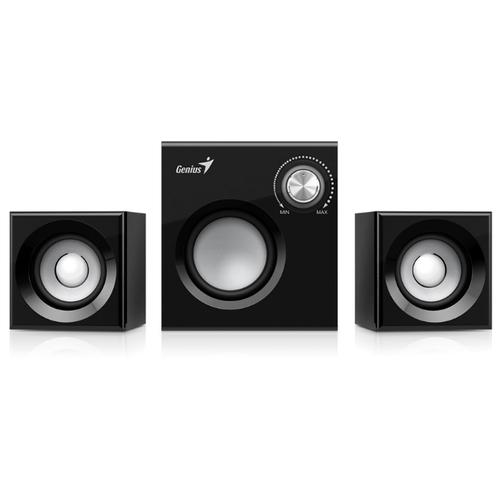 Компьютерная акустика Genius SW-2.1 370