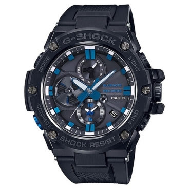 Часы CASIO G-SHOCK GST-B100BNR-1A