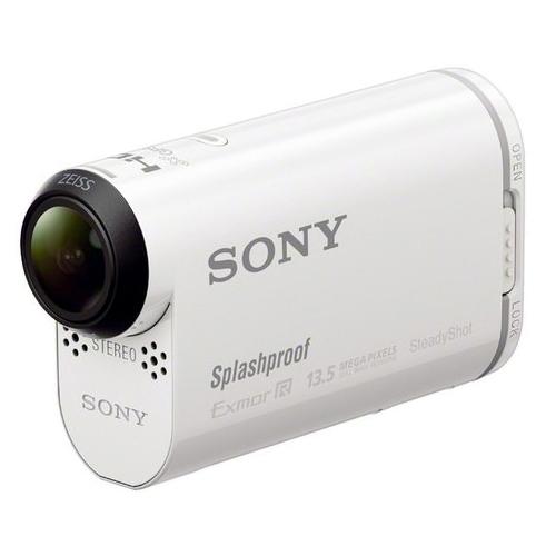 Экшн-камера Sony HDR-AS100VR