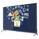 Телевизор Thomson T55D23SFS-01S