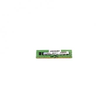 Оперативная память 4 ГБ 1 шт. Lenovo 4X70K09920