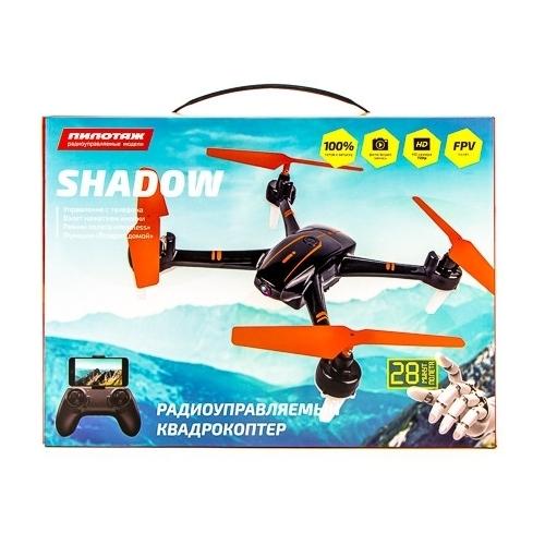 Квадрокоптер Pilotage Shadow HD FPV RC62321